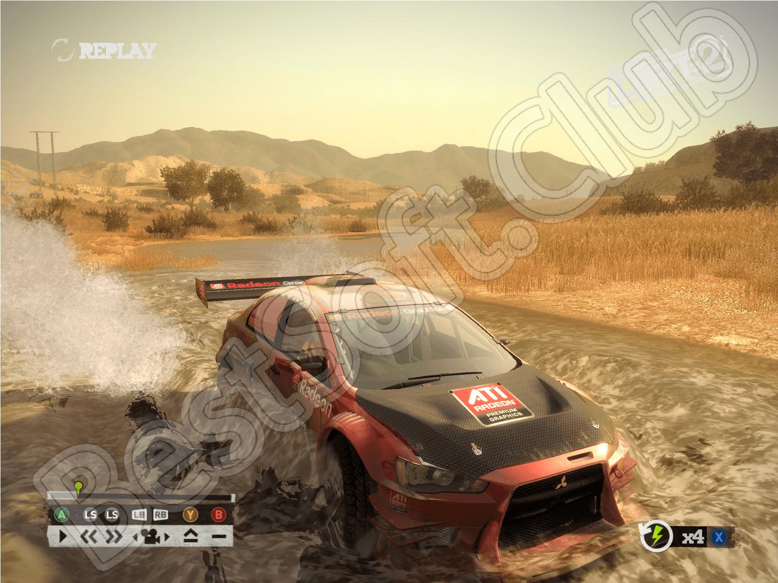 Игра на DirectX 11