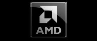 Иконка AMD Overdrive