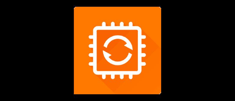 Иконка Avast Driver Updater