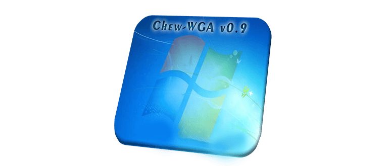 Иконка Chew WGA