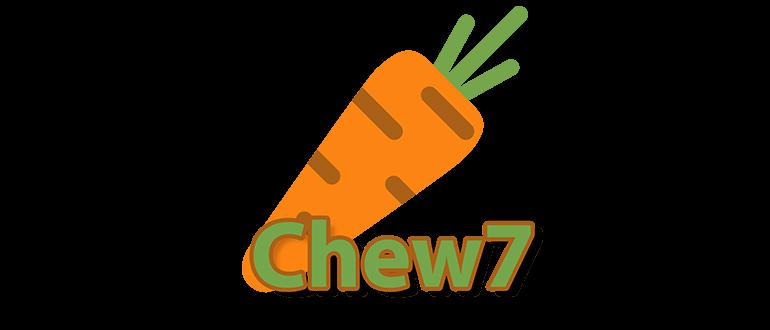 Иконка Chew7