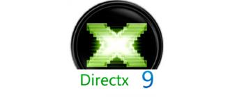 Иконка DirectX 9