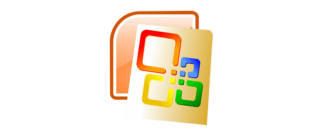 Иконка Microsoft Office 2007