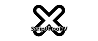 Иконка Script Hook V