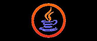 Лого Java