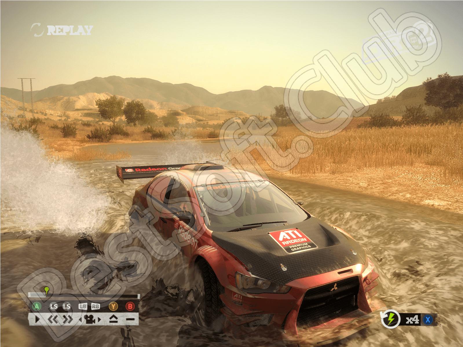 Игра на DirectX 9