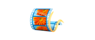 Иконка Киностудия Windows