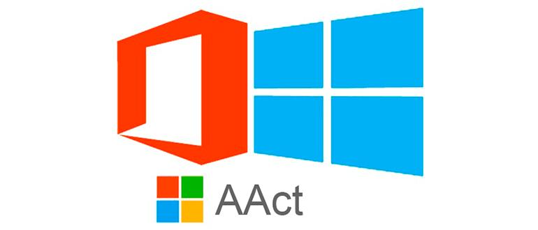 Иконка AAct