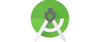 Иконка Android SDK