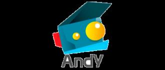 Иконка Andy
