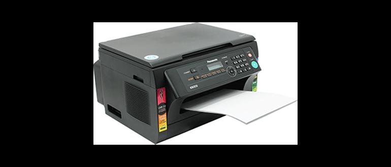 Иконка драйвер KX-MB2000 RU