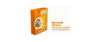 Иконка Elcomsoft Wireless Security Auditor