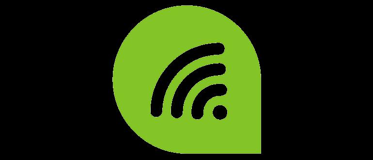 Иконка InSSIDer