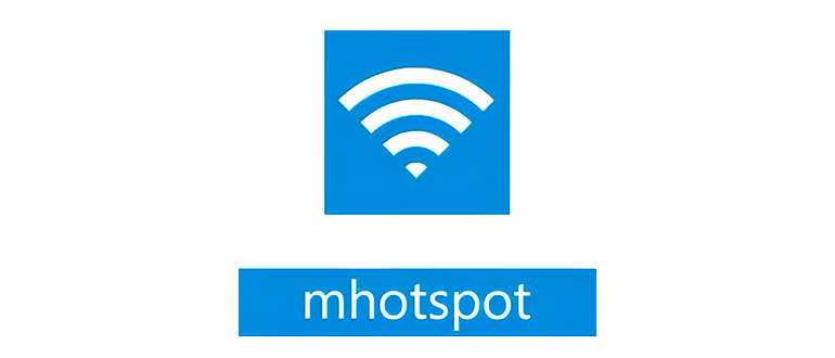 Иконка mHotspot