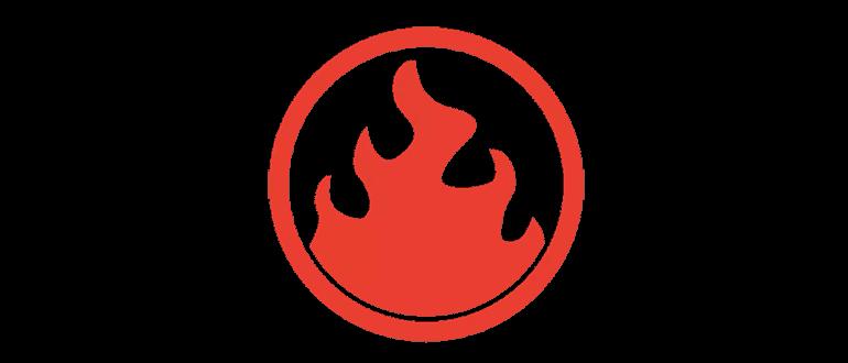 Иконка Nero