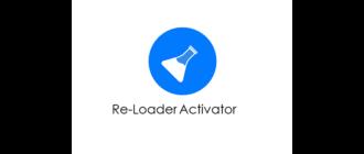 Иконка Re-Loader Activator 3