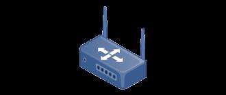 Иконка Router Scan
