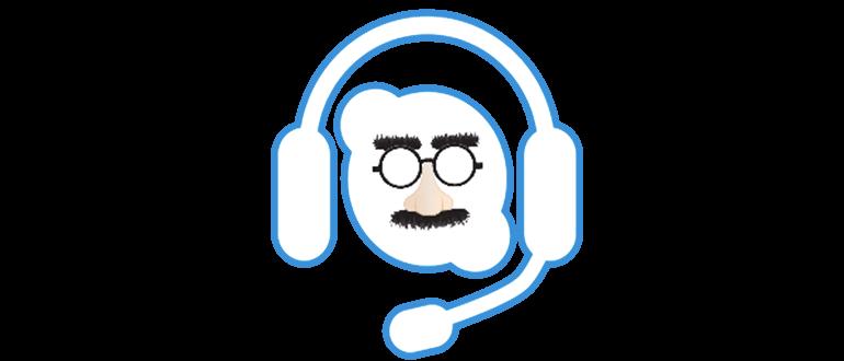 Иконка Skype Voice Changer