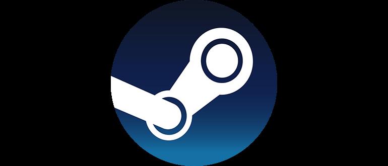 Иконка Steam