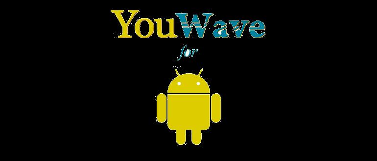 Иконка YouWave