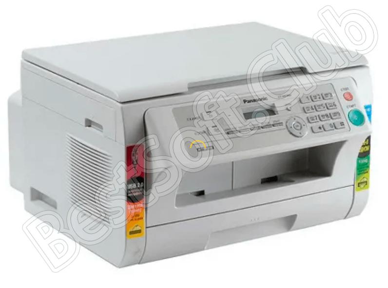 Драйвер для принтера Panasonic KX-MB2000