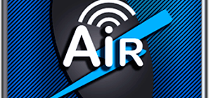 Иконка Aircrack-ng