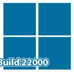 Иконка Windows 11 Build 22000