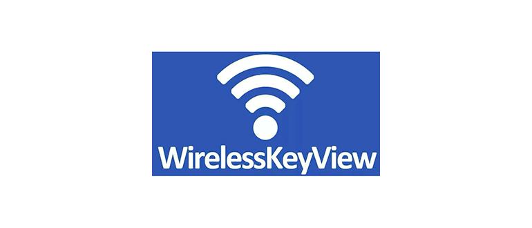 Иконка WirelessKeyView