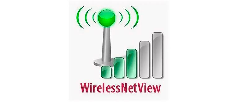 Иконка WirelessNetView